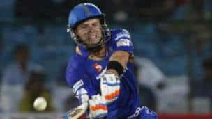 CLT20 2013: Rajasthan Royals vs Highveld Lions, Group A match, Jaipur
