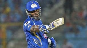 CLT20 2013: Mumbai Indians vs Highveld Lions, Group A match, Jaipur