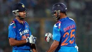India vs Australia, 2nd ODI at Jaipur