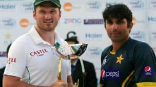 Pakistan vs South Africa, 2nd Test at Dubai