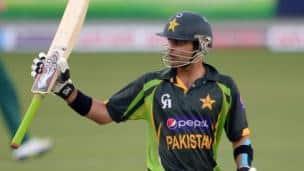 Pakistan vs South Africa, 2nd ODI at Dubai