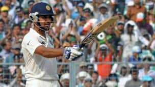 Rohit Sharma becomes 14th Indian cricketer to hit century on debut