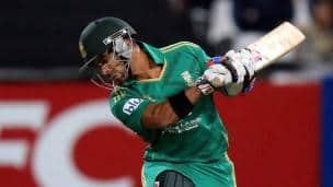 South Africa vs Pakistan, 2nd T20I at Cape Twon