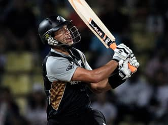 ICC World T20 2012: Ross Taylor says New Zealand failed to execute plans