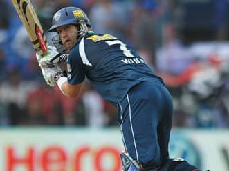 IPL 2012 Live Cricket Score: DC vs DD T20 clash – Delhi need 188 runs to win