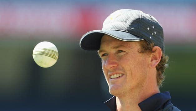 Nic Maddinson will debut against India, says George Bailey