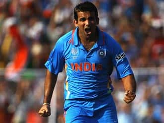 Zaheer nominated in three categories at ICC awards