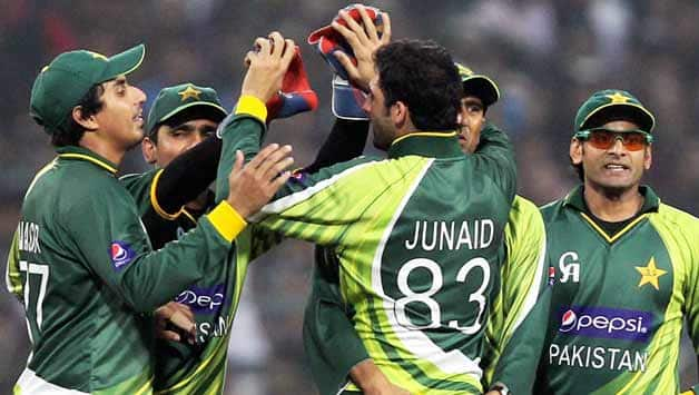 Pakistan to go for the kill in third ODI against India