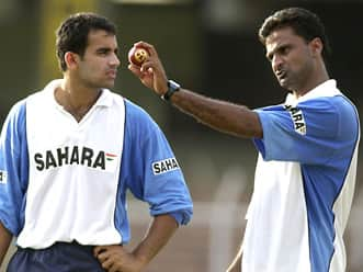 Javagal Srinath's laudable mission to pay back Indian cricket
