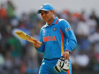 Virender Sehwag keen to make a comeback