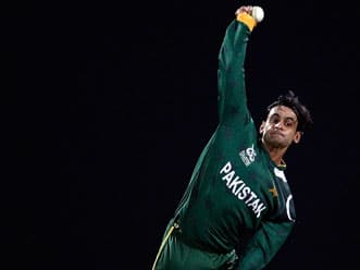 World T20 – Pakistan have edge over India: Mohammad Hafeez