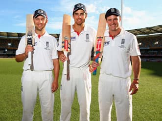 England's top three 'ugliest' in the world: Swann