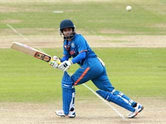 England women dashes India's hope of clinching series in third ODI