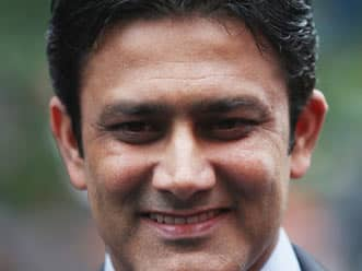 Indian spin legend Anil Kumble turns 42