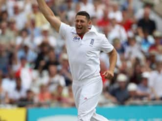 I grabbed my chance with both hands: Bresnan