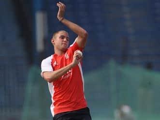Stuart Broad set to return to training