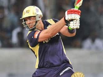 Pathan, Kallis power KKR to 161 against Somerset