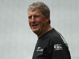 John Wright undecided about extending tenure as New Zealand coach