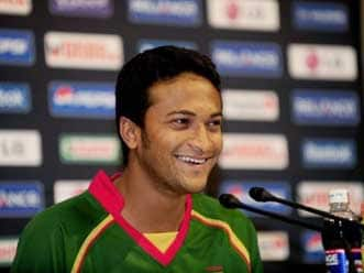 Bangladesh eye World Cup quarter-final