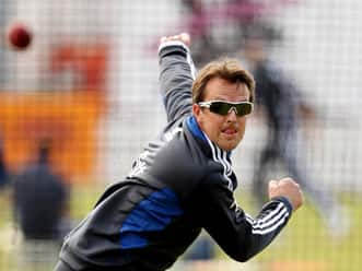 England rest Graeme Swann for remainder of ODIs against South Africa