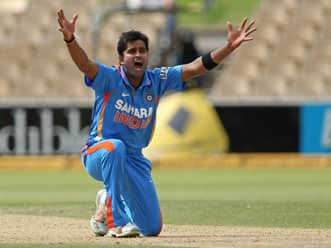 Vinay Kumar has been a revelation; one of the bowling finds of the tour