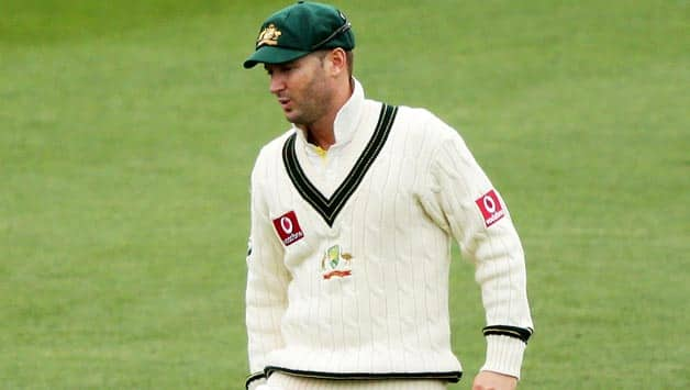 Michael Clarke talks about the Boxing Day Test on Christmas eve