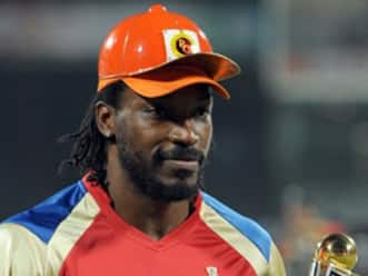 IPL franchises seek clarity on player retention and Gayle issue