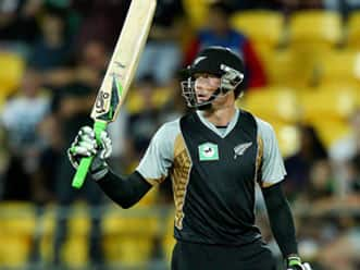 New Zealand clinch thriller against South Africa