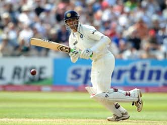 Rahul Dravid — 'The Great Wall of India;' cricket's world wonder!