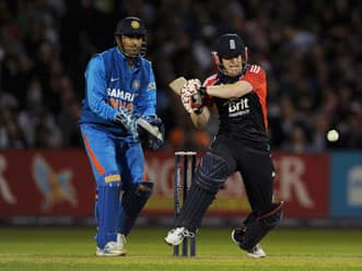 Eng vs Ind: T20 match statistical review