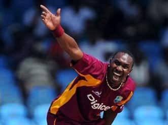ICC World T20 2012: Dwayne Bravo welcomes 'favourites' tag