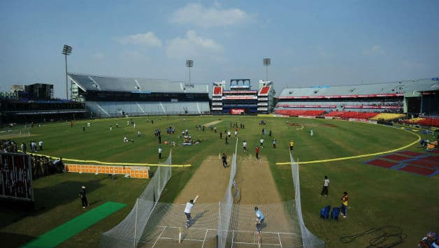 ICC Women's World Cup 2013: Railways ground in Cuttack likely to host Pakistan's matches