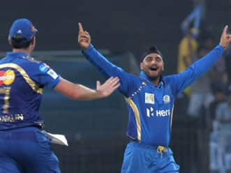 Mumbai Indians win toss, to bat against Somerset in CLT20 semis