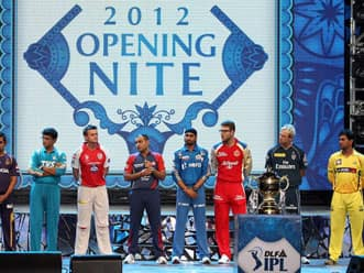 IPL 2012: All team analysis and predictions