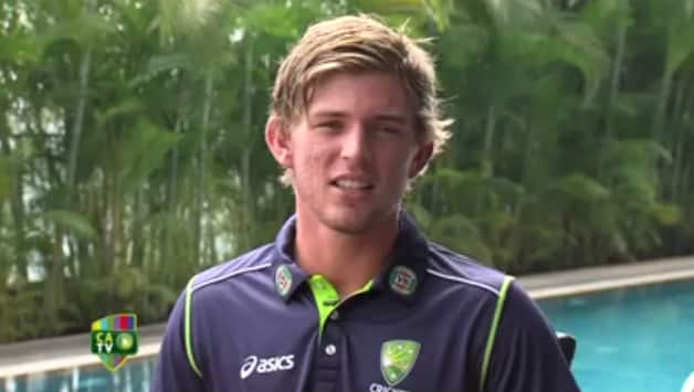 Australia Under-19 batsman Ben McDermott relishes Indian experience