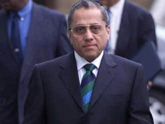 Dalmiya set to become CAB president for the fourth time