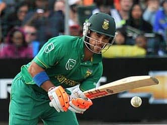 South Africa can shed their reputation chokers, insists Duminy