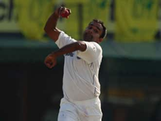 Amit Mishra named North Zone captain
