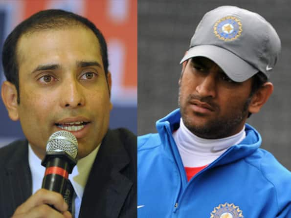 Humour: Why VVS Laxman didn't invite MS Dhoni for dinner at his house