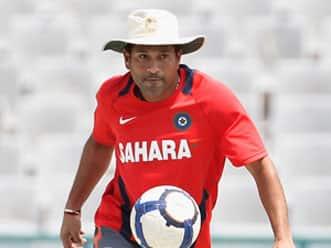 Tendulkar is Maradona of cricket: Bhutia