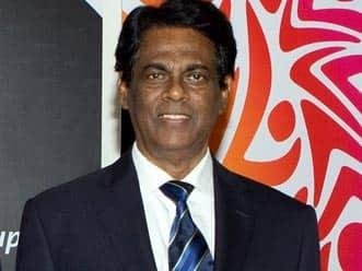Sports Minister dissolves Lanka cricket board