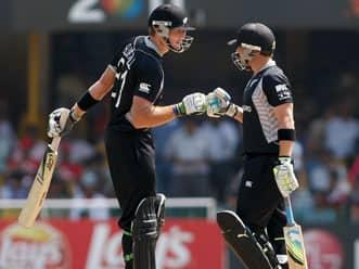 New Zealand trounce Zimbabwe by ten wickets