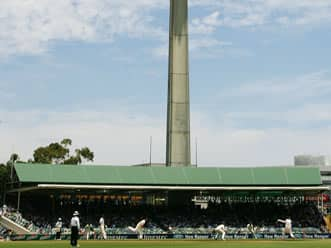 Heat taking some sting out of the WACA pitch: Curator