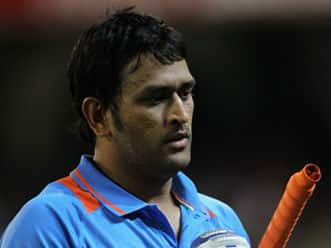 MS Dhoni speaks after first ODI loss to Australia at MCG