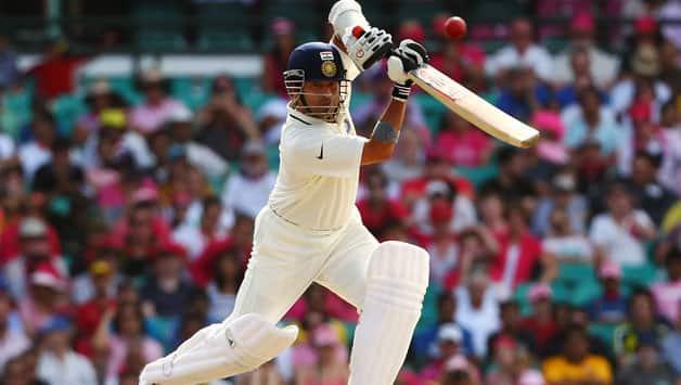 Sachin Tendulkar named in Wisden all-time Test XI