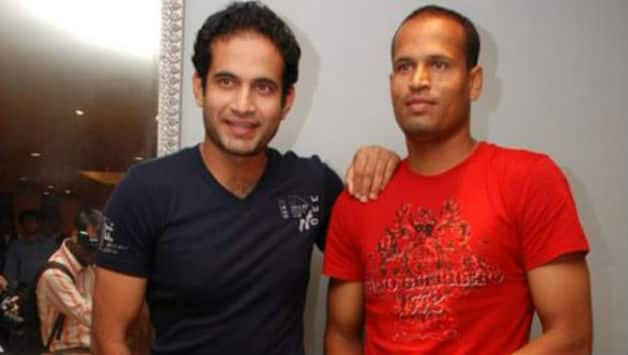 IPL 2013: Irfan Pathan in a candid conversation about Yusuf Pathan