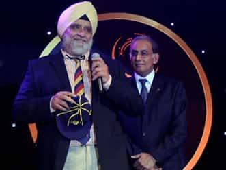Bishan Singh Bedi named J&K U-22 coach