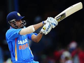Yusuf Pathan shines in Baroda's 15-run win over Mumbai
