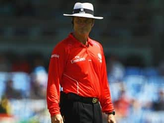 Taufel, Dar to officiate in India-Sri Lanka World Cup final