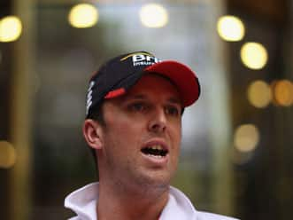 Strauss is my hero: Swann